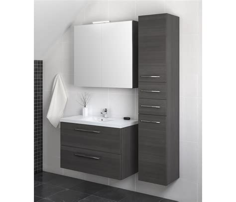 wall drawers unit pace 600 wall mounted unit with drawers and basin black