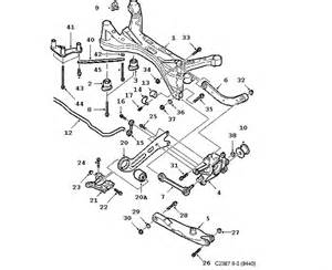 parts for saab 9 5 wiring diagram and parts diagram images