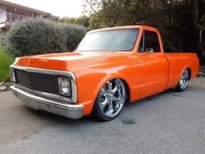 1972 chevrolet c10 custom walk around youtube
