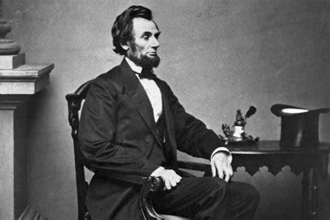 abraham lincoln impact on the civil war corbis