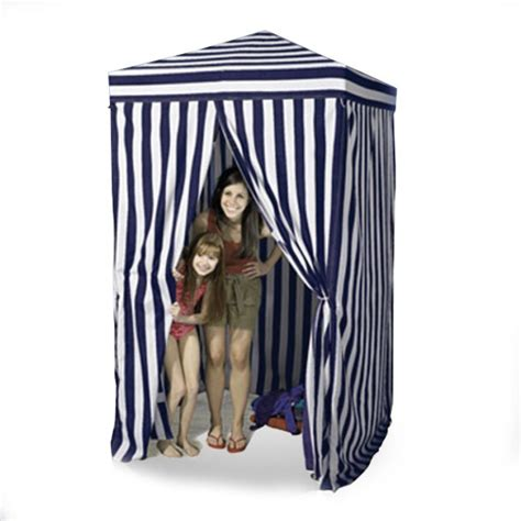 outdoor changing room portable cabana stripe changing room privacy tent pool