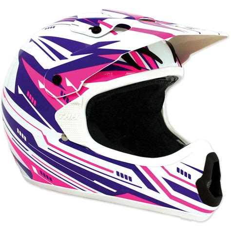 thh motocross helmet thh tx 10 tx10 3 mx enduro atv quad pit dirt bike acu
