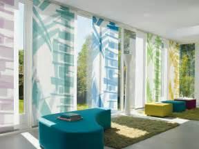 les panneaux coulissants textiles de copahome couvy