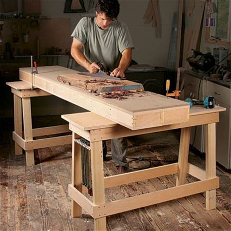 best work benches our best workbenches finewoodworking