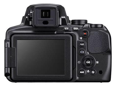 Nikon P900 2nd by Nikon S New Coolpix P900 Has A 83x Zoom Range Of 24 2000mm