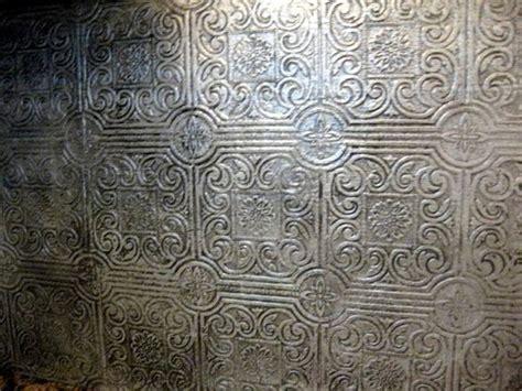 wallpaper that looks like tile backsplash diy faux
