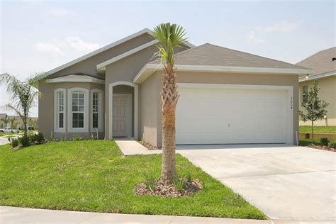 three bedroom villas orlando luxury 3 bedroom 2 bath villa to rent on the glenbrook resort