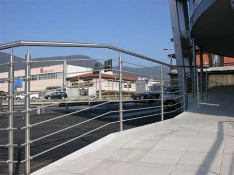 ufficio per l impiego sondrio steely srl vendita scale e parapetti in acciaio inox