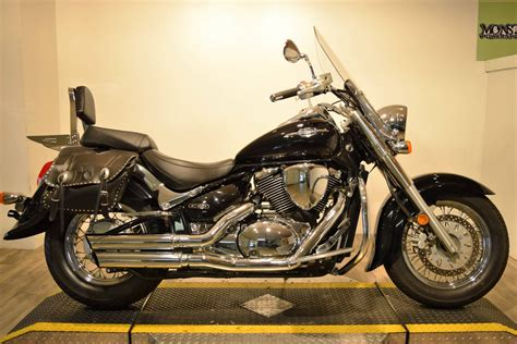 Suzuki C50 Boulevard For Sale 2009 Suzuki Boulevard C50 For Sale Wauconda Il 560771