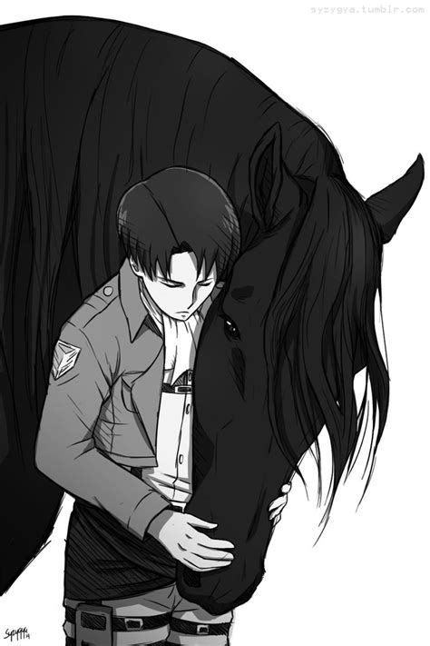 191 best Character: Rivaille / Levi images on Pinterest