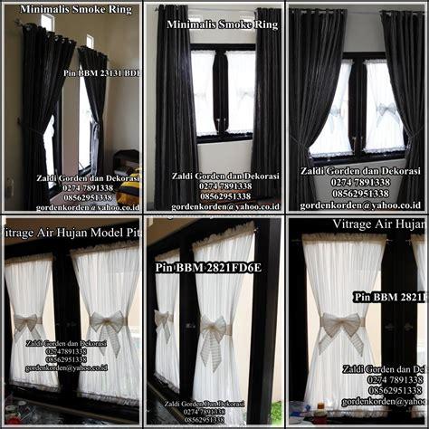 Tirai Gorden Pintu Magnet Simple Dan Murah aneka model gorden rumah minimalis harga picture bed mattress sale