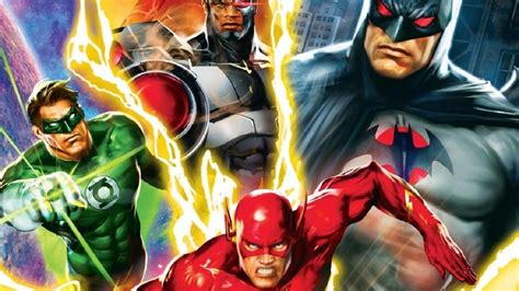 film justice league the flashpoint paradox 2013 justice league the flashpoint paradox 2013 film