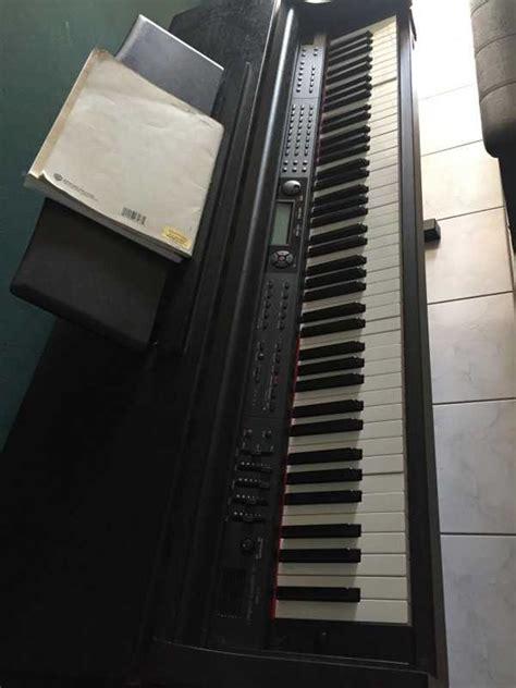 Suzuki Digital Piano Hp 80 Bon Piano Digital Toucher Lourd Avis Suzuki Hp 175e