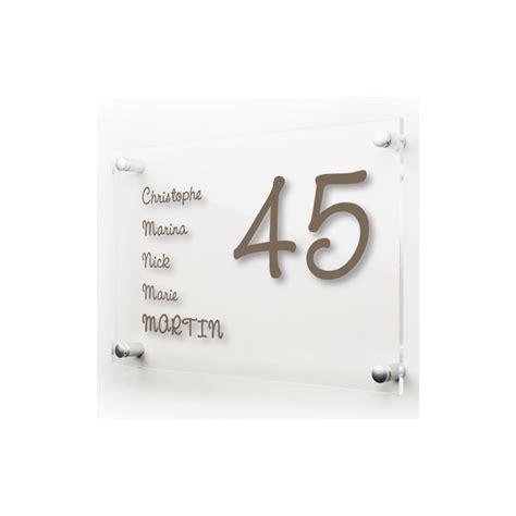 Plaque Plexiglass 606 by Plaque Professionnelle Plexiglas Plaque Soci 233 T 233 Personnalis 233 E