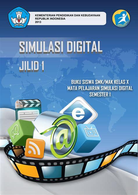 Perangkat Pembelajaran Simulasi Digital Smk Kelas 10 simulasi digital 1 tkr x smk pgri 1 mejayan