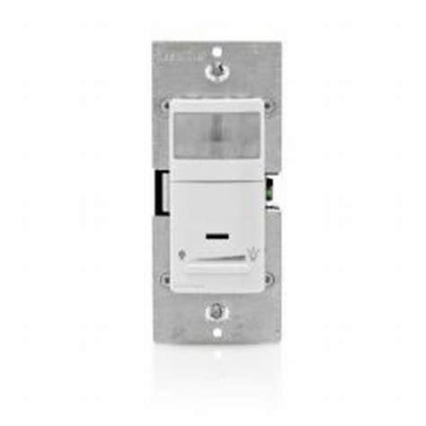 novitas motion sensor light switch manual leviton ipvd6 1lz wall switch occupancy sensor manual on