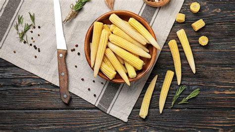mengolah jagung muda menjadi berbagai masakan