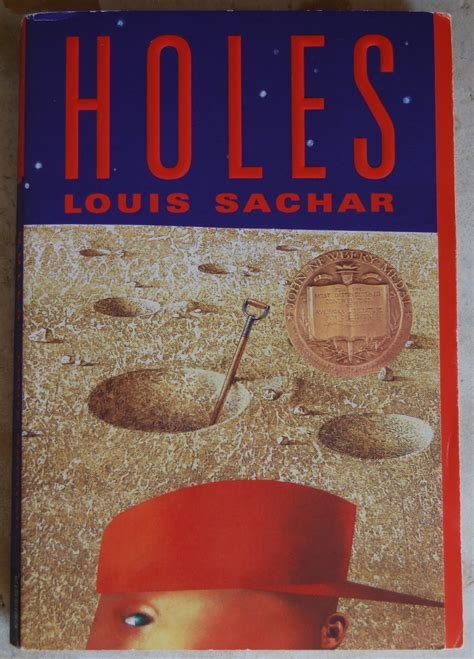 pictures of holes the book holes book quotes quotesgram