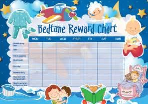 toddler reward chart template bedtime reward chart livingandloving