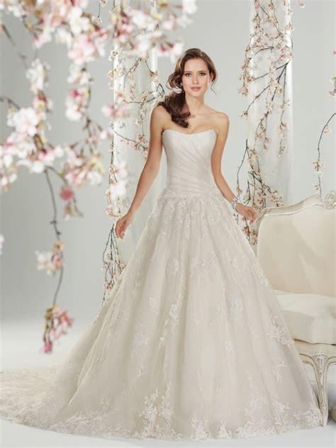 Hochzeitskleider Designer designer hochzeitskleider die neusten trends in der