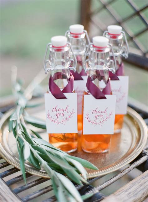 gifts for guests wedding favors and welcome bags