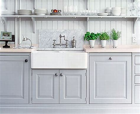 the most popular kitchen colors