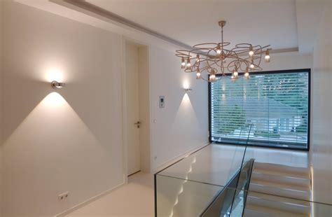wandleuchten für treppenhaus design treppe licht