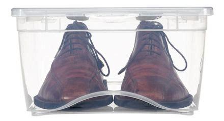 clear shoe storage box mens store plastics shoe