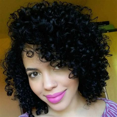 natural curly hairstyle designs ideas design trends