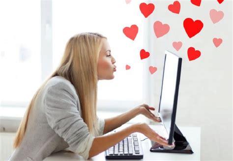 sitio de citas online encontrar el amor pareja por internet citas serias blog