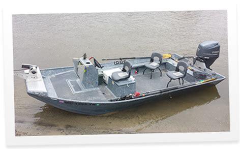 jet boat anchor winch jon kolehouse guided river trips