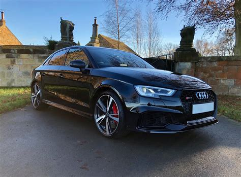 Audi Rs3 Engine For Sale by Used 2018 Audi Rs3 For Sale In West Yorkshire Pistonheads