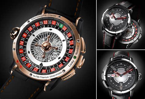 christophe claret unveils poker  extraordinary