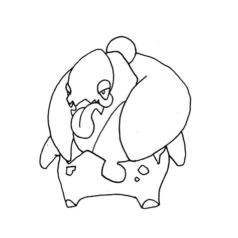mixed up chameleon coloring page coloring pages