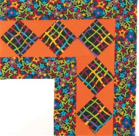 Border Quilting Patterns by Quilting Patterns For Borders Images