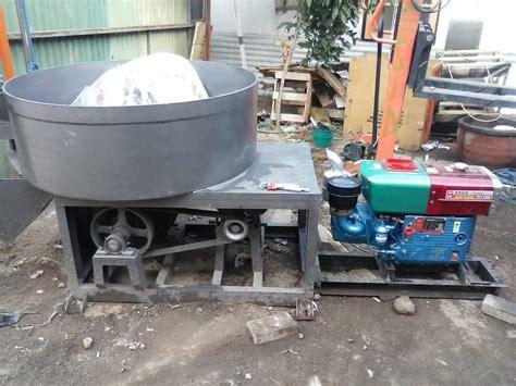Mesin Mixer Batako Mb 100 jual mesin mixer pengaduk adonan batako graha mesin