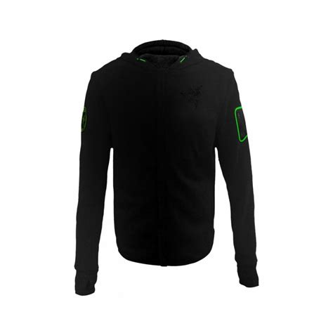 Razer V3 Hoodie By Chemicy Gaming a4tech bloody