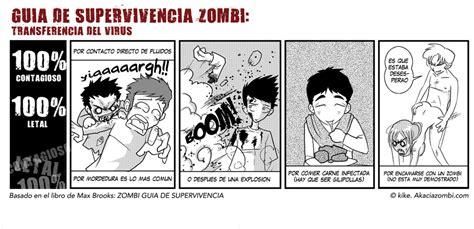 libro zombi gua de supervivencia manual de zombi gu 205 a de supervivencia