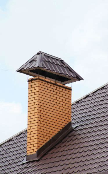 Chimney Protection - protect chimneys with chimney caps mebane chapel hill nc