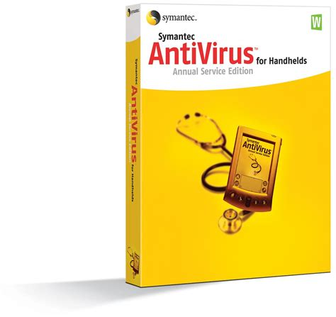 song software symantec antivirus