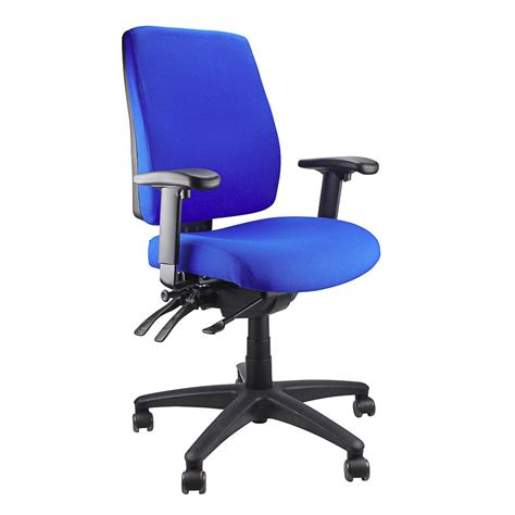 Ergonomic Office Desk Chairs Ergoform Fully Ergonomic Chair Office Way