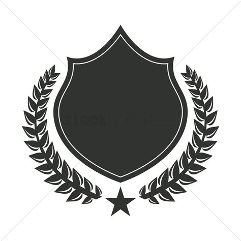 Badge Design Template Vector Image 1973769 Stockunlimited Badge Design Template