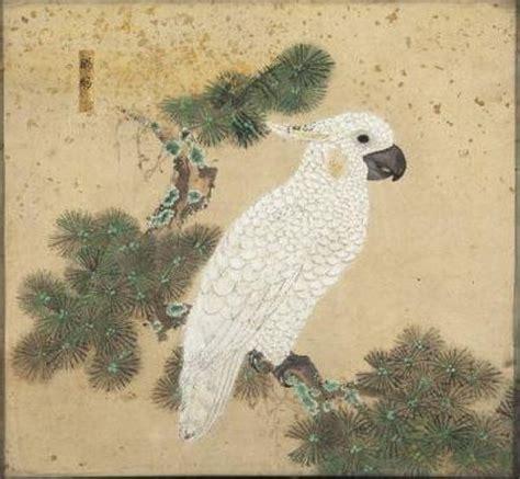 fiori in giapponese pittura giapponese lombardia beni culturali