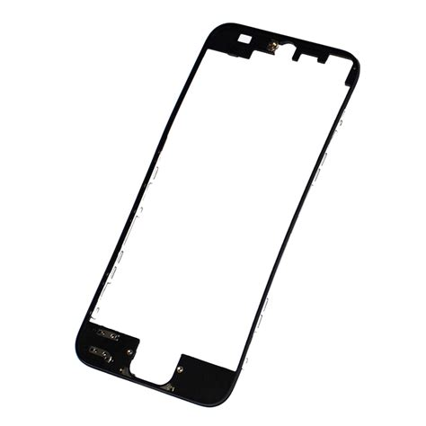 Frame Iphone 5 black replacement front bezel frame cover for iphone 5 for