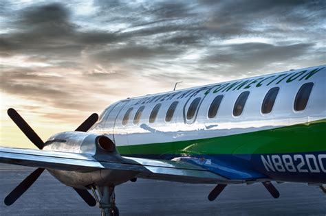 charter aircraft metro 23 charter plane key lime air
