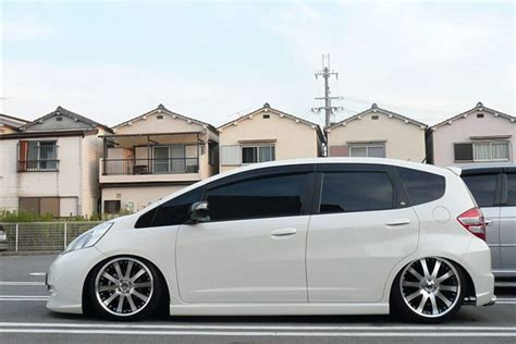 L Jazz Rs 2008 2011 Lh my honda jazz 3dtuning probably the best car configurator
