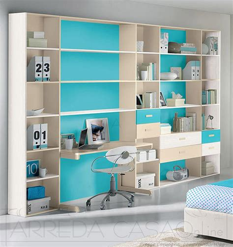 libreria bambini libreria per cameretta bambini gt0001lib prezzo