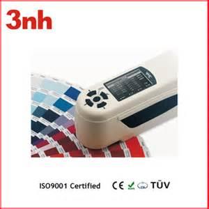 nr200 color meter paint color matching machine buy color