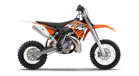 Ktm 65s 2012 Ktm 65 Sx Picture 434959 Motorcycle Review Top
