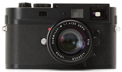 Jenis Dan Kamera Leica kesan saya setelah menggunakan kamera digital leica m